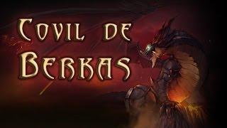 [BGC] Covil de Berkas (31 Seg) Season Eternal 03-12-2013