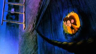 Fievel II *Somewhere out there (reprise)* HD