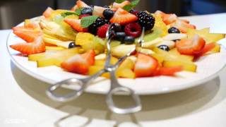 Superyacht Chef Fruit Platter [Westport]