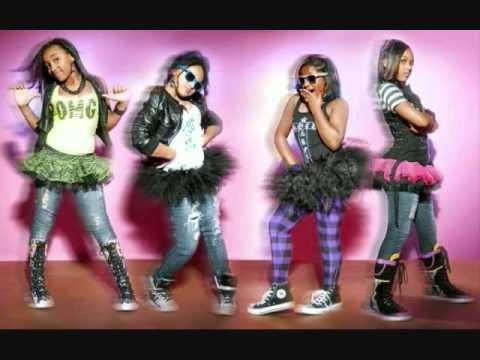 The OMG Girlz - Aint Nobody