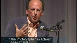 Sebastiao Salgado: The Photographer as Activist