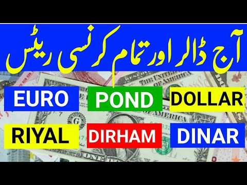 Dollar New Latest Price In Pakistan | 26 SEP 2019 | Currency Exchange Rates Today