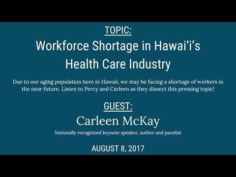 Generations Radio: Workforce shortage in Hawaii