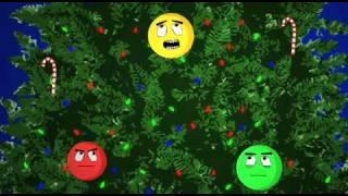 Tree Balls