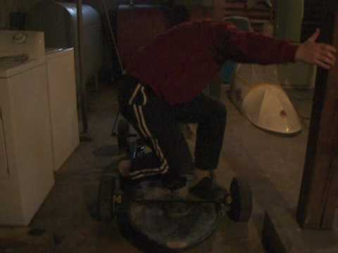 Home Built Go Kart from YouTube · Duration:  8 minutes 49 seconds