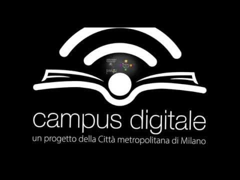Campus Digitale Metropolitano Milano
