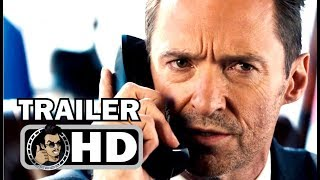 DUNDEE Official Cast Trailer (2018) Hugh Jackman, Margot Robbie Comedy Movie HD