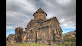 Հայկական եկեղեցիների կապը աստղագիտության  հետ