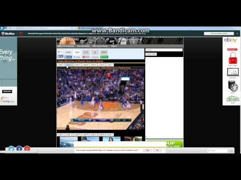 How To Watch Full NBA Games Live Free (no Downloads)