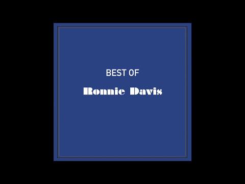Best Of Ronnie Davis