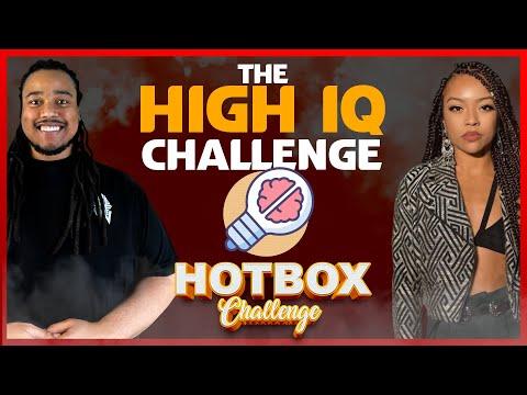 Hot Box Challenge - Ep. 3 ft.Teddy Ray | Brunch Blunt