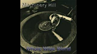Machinery Hill - Letter Bomb