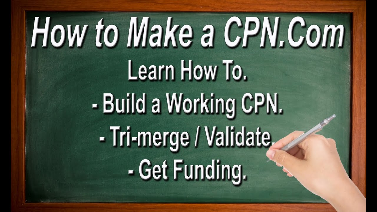 How to Make a Validated CPN that Works How To Video