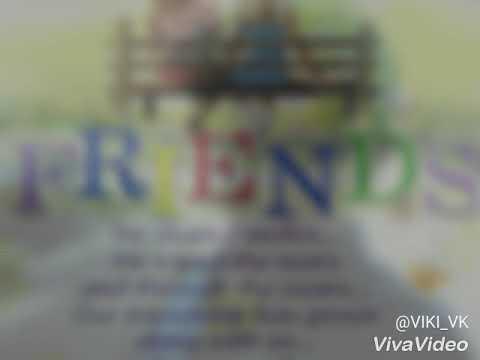 Best Friends VK  part 2