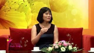 Tóc rụng - Tận Hưởng Cuộc Sống [SCTV7 -- 29.11.2013]
