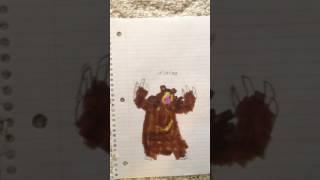 All 251 Gen 2 Johto drawings