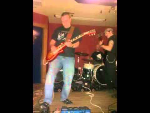 Baleful Creed on Blast FM 106.4 Live in Belfast 21 November 2011