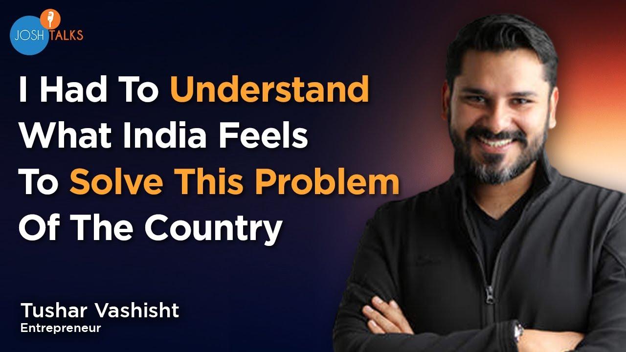 An Extraordinary Affair With India - Tushar Vashisht