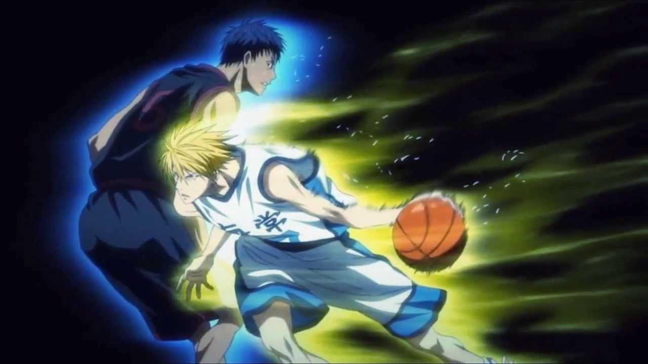 Basket porno kuroko
