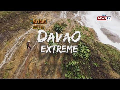Biyahe ni Drew: Davao Extreme (Full episode)