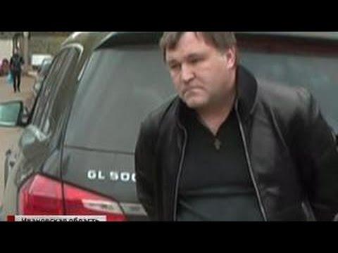 """ФСБ задержала """"смотрящего"""" за Ивановской областью"""