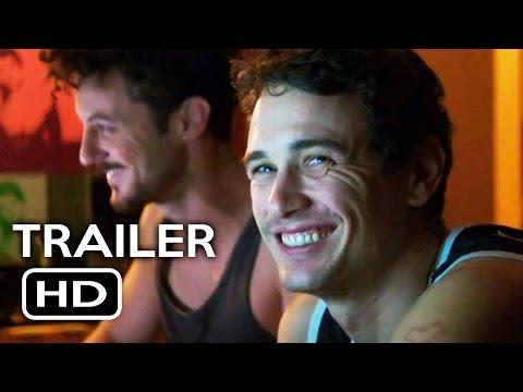 King Cobra Official Trailer #1 (2016) James Franco, Keegan Allen Drama Movie HD