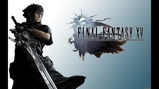 Прохождение: Final Fantasy XV Windows Edition (Ep 3 P 1/2) Побочные квесты рынка в Листариуме