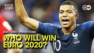 EURO 2020 PREDICTION SHOW EURO 2020 GROUP STAGE