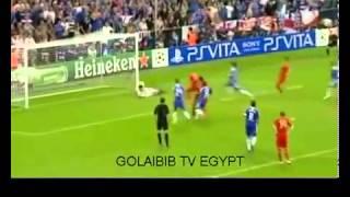 نهائي دوري أبطال أوروبا 2012 : تشيلسي 1-1 بايرن موينخ {5-4}