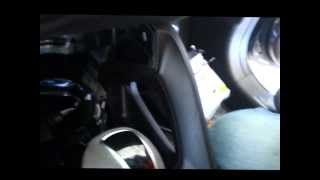 Remove Hyundai Tucson 2010 2014 ix35 OEM AUX USB Jack AssyMy
