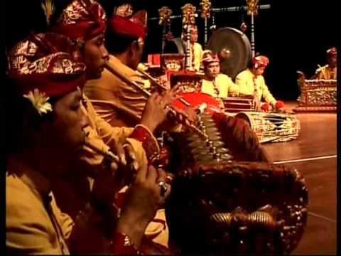 Semara Ratih in Konya, Turkey: Sinom Ladrang