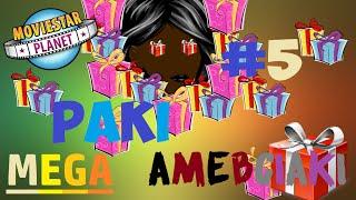 Mega Paki Amebciaki #5 | Czarna Ameba
