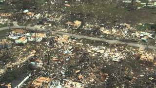 Tuscaloosa Tornado Damage Aerials Part 1 thumbnail