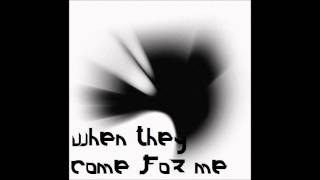 Linkin Park - WHEN THEY COME FOR ME (Instrumental)