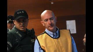 Rafael Garay es condenado a 7 años de cárcel por estafa reiterada