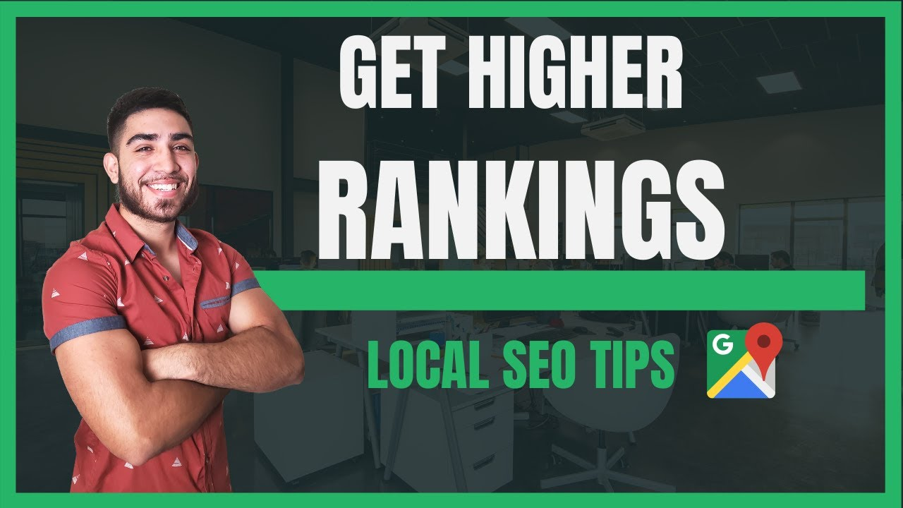 Local SEO Tips For Higher Rankings | How To Do SEO Research [Using SEMRush]