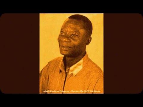 Alhaji Kwabena Frimpong – Hwehwe Mu Na Yi Wo Mpena