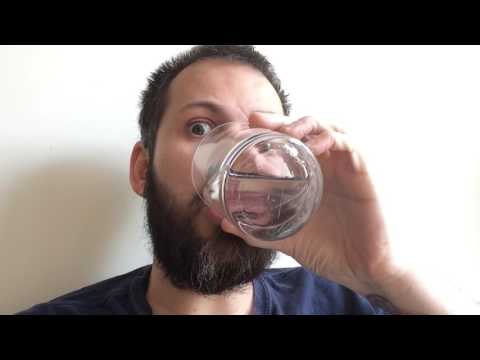 Hydrogen rich water review