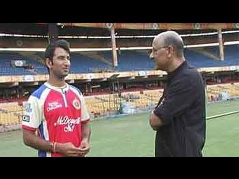 Walk The Talk with Cheteshwar Pujara