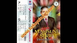 Mahsuni Şerif   Ey Tapucu