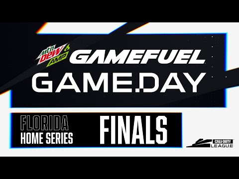 FINALS | OpTic Gaming Los Angeles vs Atlanta FaZe | Florida Mutineers Home Series | Day 3