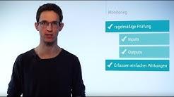 Monitoring & Evaluation – Wirkungen sichtbar machen
