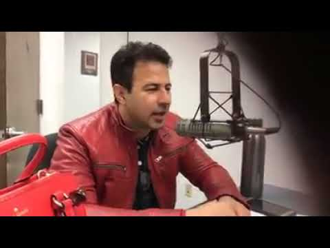 Interview with Aryan Vaid