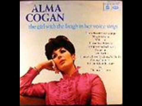 Alma Cogan - Mama Says