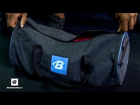 What's in Your Gym Bag | All Access 12-Week Fitness Challenge Series