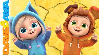 😃 Nursery Rhymes and Kids Songs by Dave and Ava 😄
