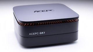 ACEPC GK1 Mini PC Review
