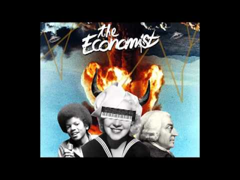The Economist - Stand Out ( Tevin Campbell's Cover) (2010)
