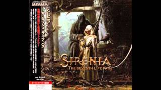 Sirenia - Tragedienne (Japanese Version - Bonus Track)