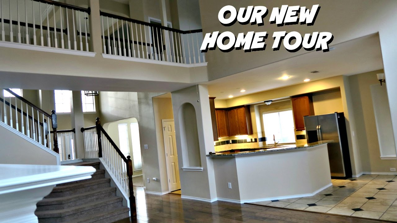 New House Tour Hd Youtube